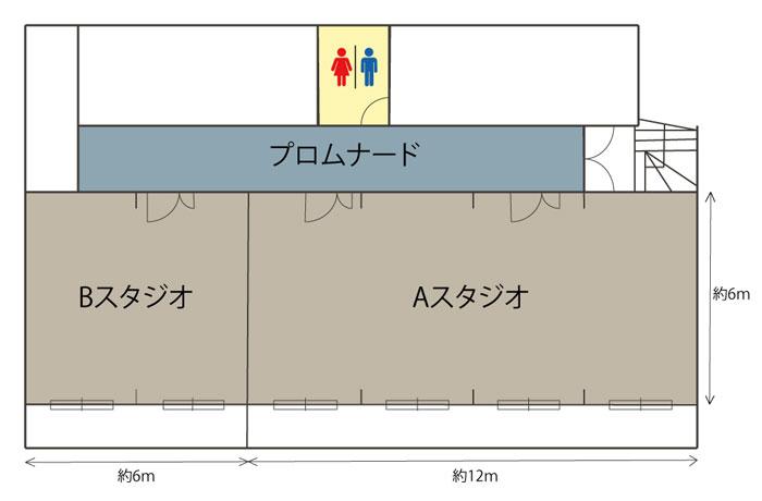 スタジオ紹介